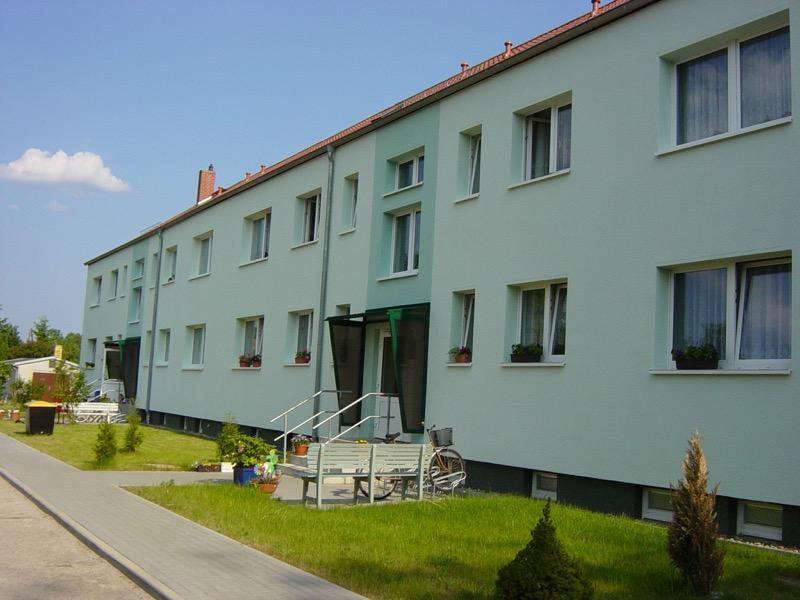 Wohnanlage Klosterfelde